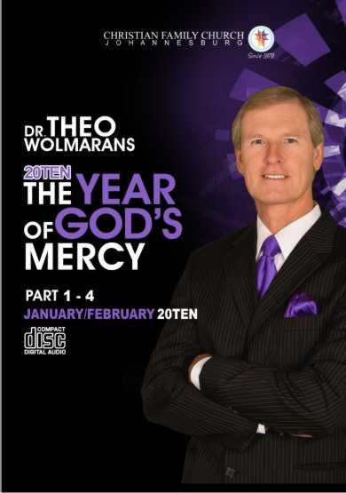 20TEN: The Year Of God's Mercy 1