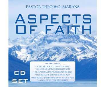 Aspects of Faith (San Antonio) 1