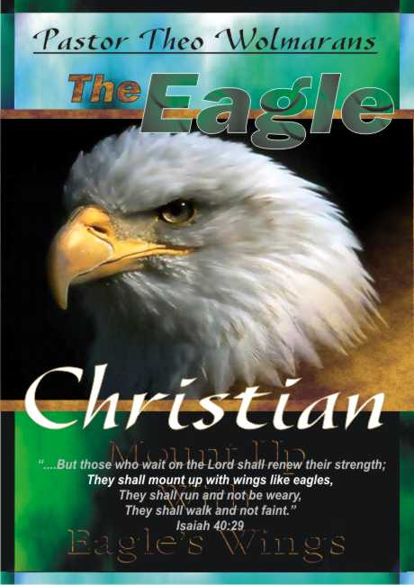 The Eagle Christian 1