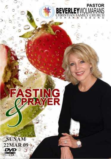 Fasting & Prayer 1