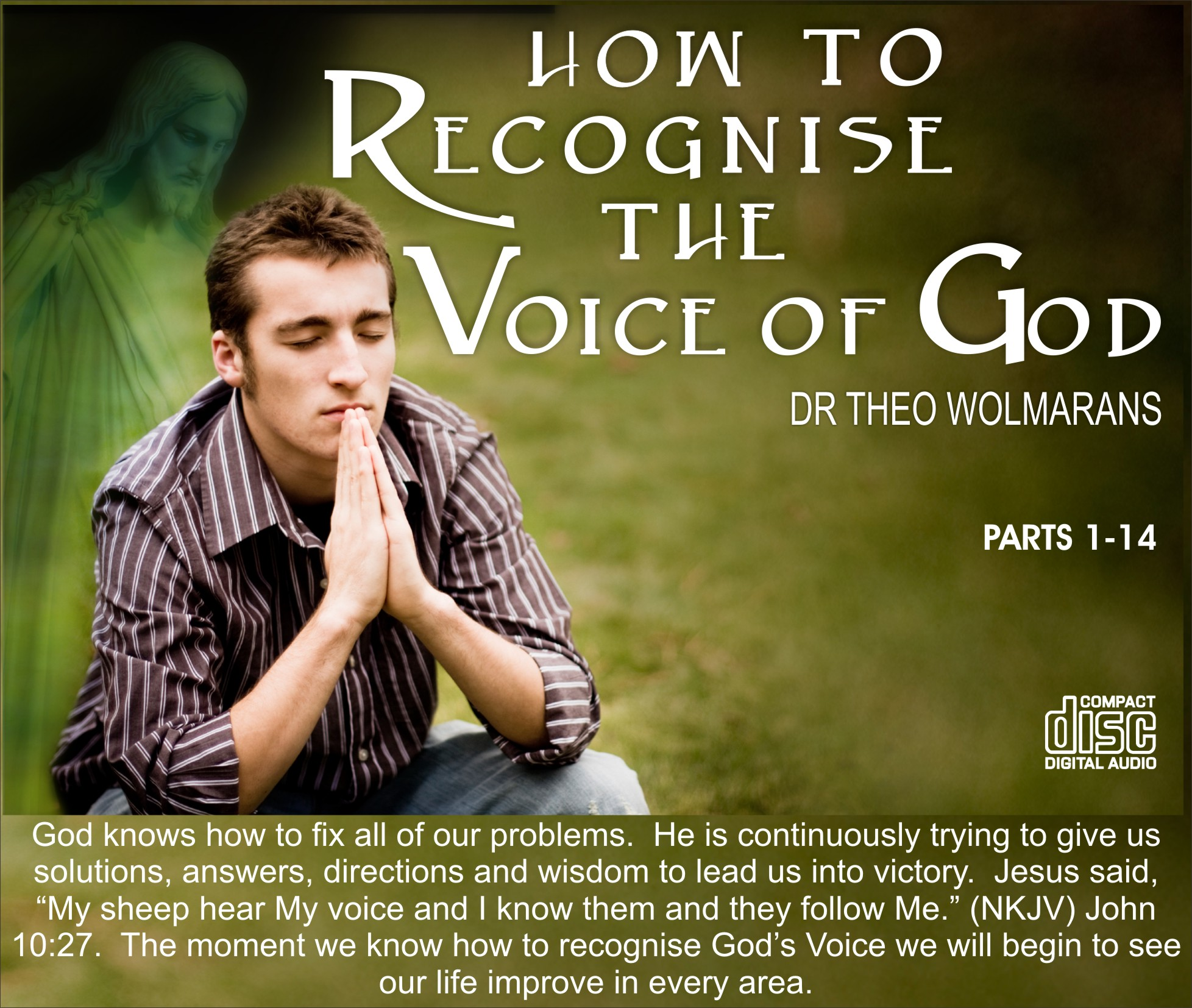 How to Recognise the Voice of God 1