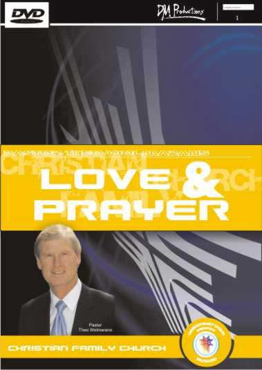 Love and Prayer 1