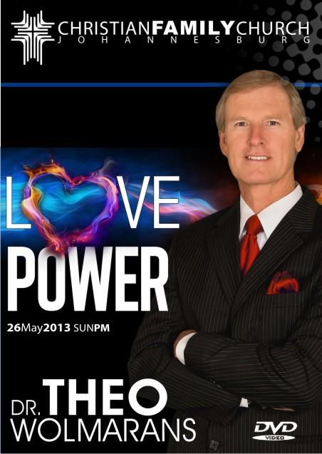 Love Power 1