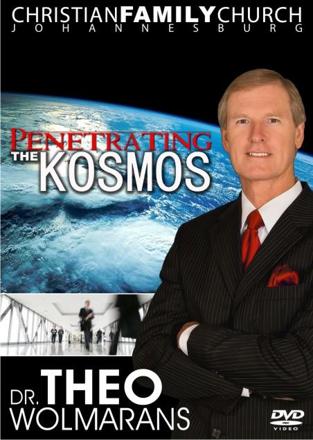 Penetrating The Kosmos 1
