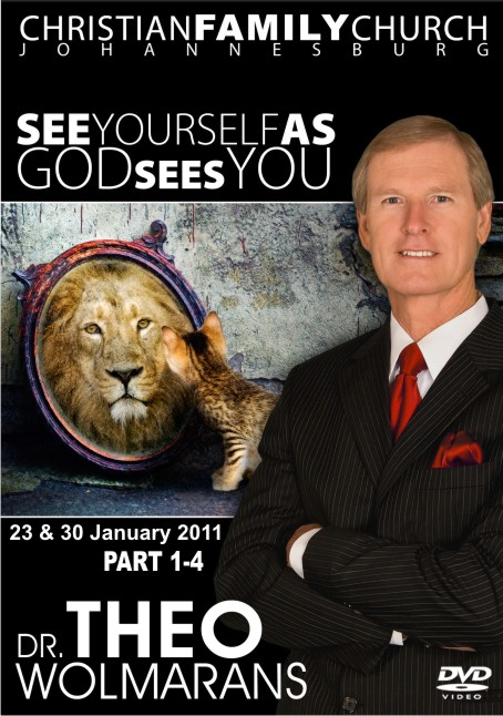 See Yourself As God Sees You 1