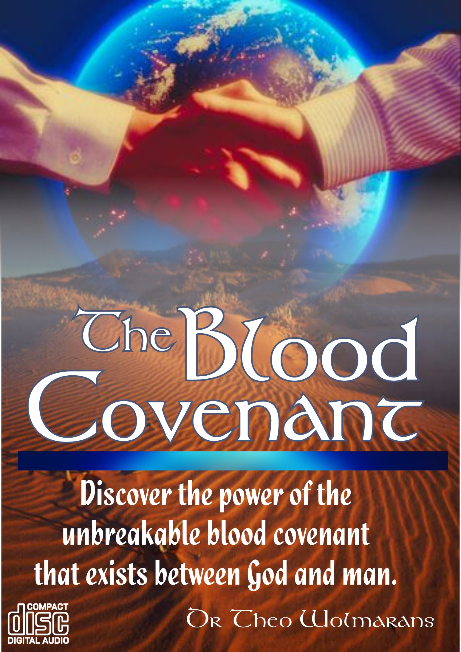The Blood Covenant (NEW) 1
