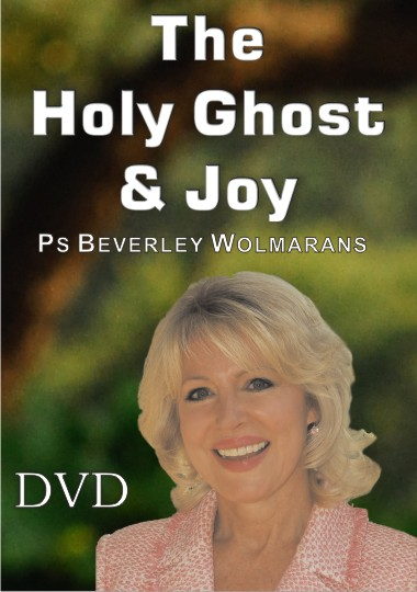The Holy Ghost and Joy 1