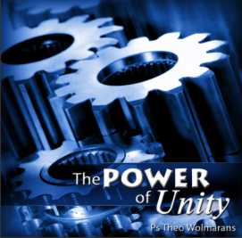 The Power of Unity 1