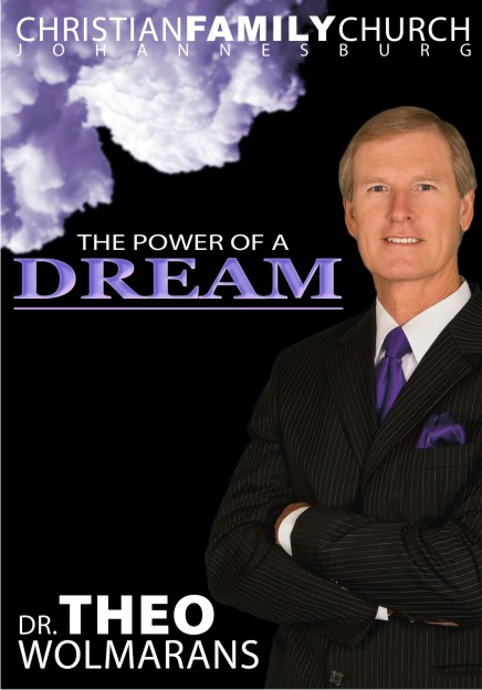 The Power of a Dream 1