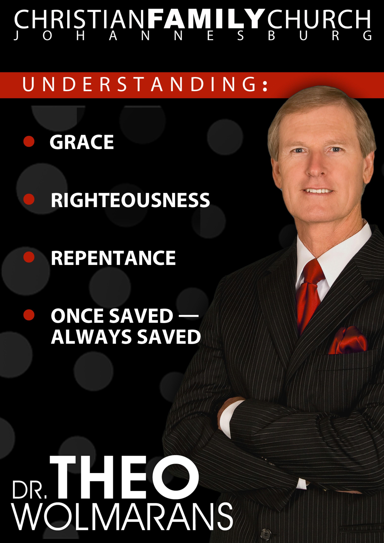 Understanding Grace  1