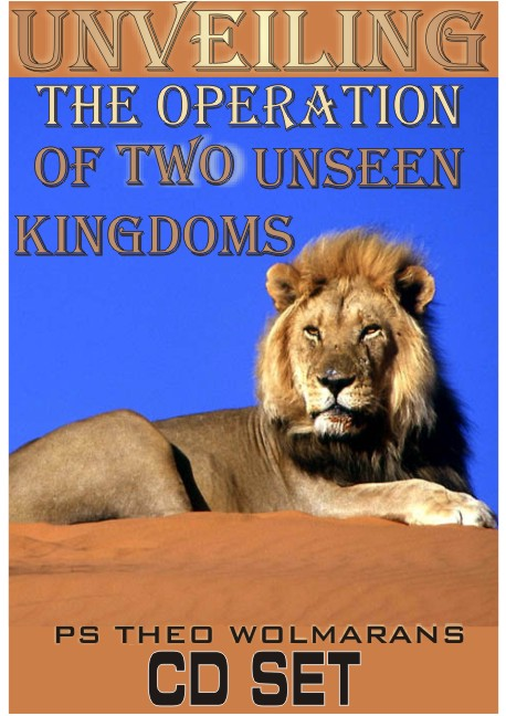 Unveiling the Operation of Two Unseen Kingdoms 1