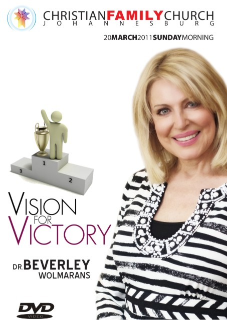 Vision for Victory 1