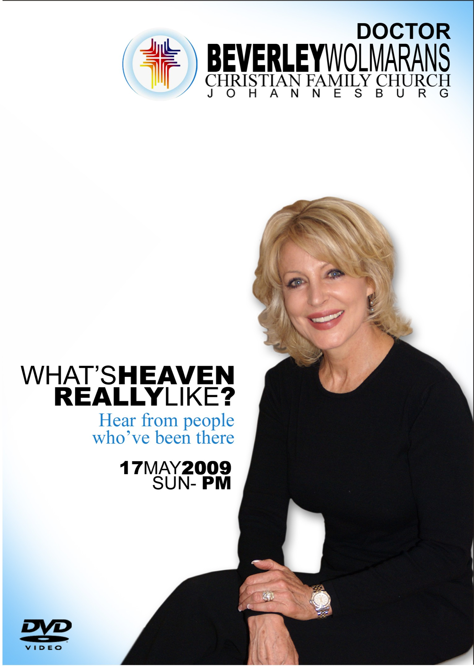 What's Heaven really like 1