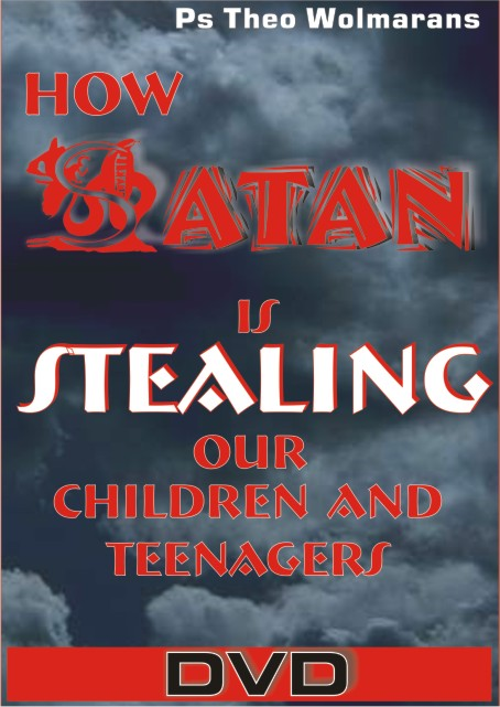 How Satan is Stealing Our Children and Teenagers 1