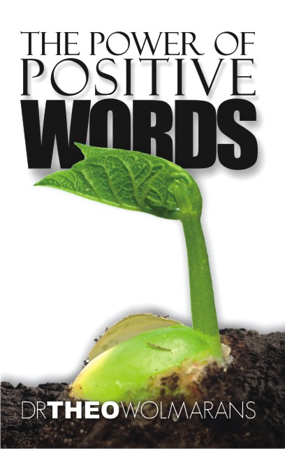 The Power of Positive Words – Book