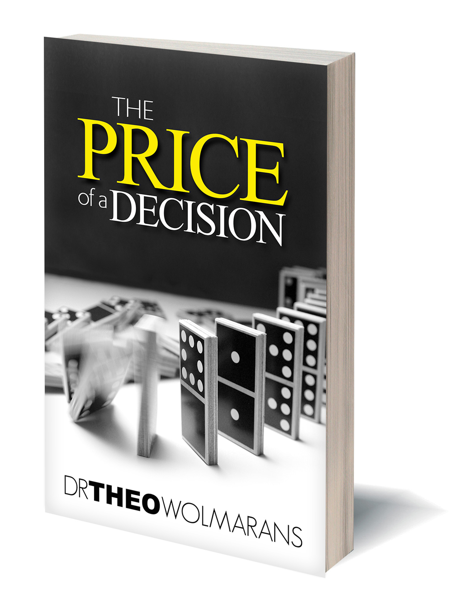 The Price of a Decision 2014-3D-packshot