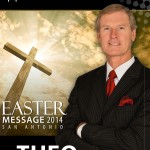 Easter Message 2014 San Antonio