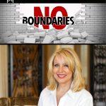 No Boundaries - BW May 2016