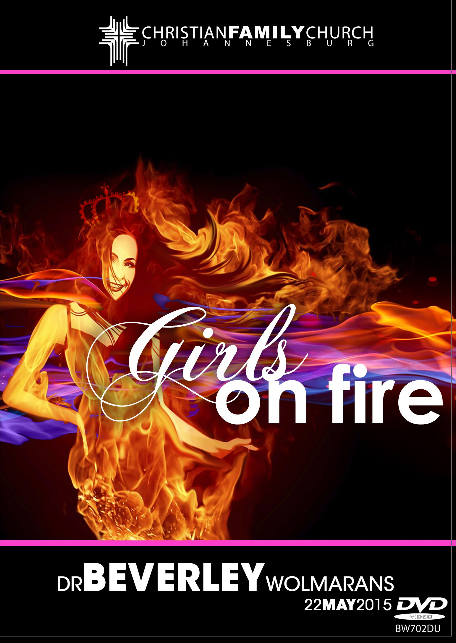 Significance – Girls on Fire May 2015