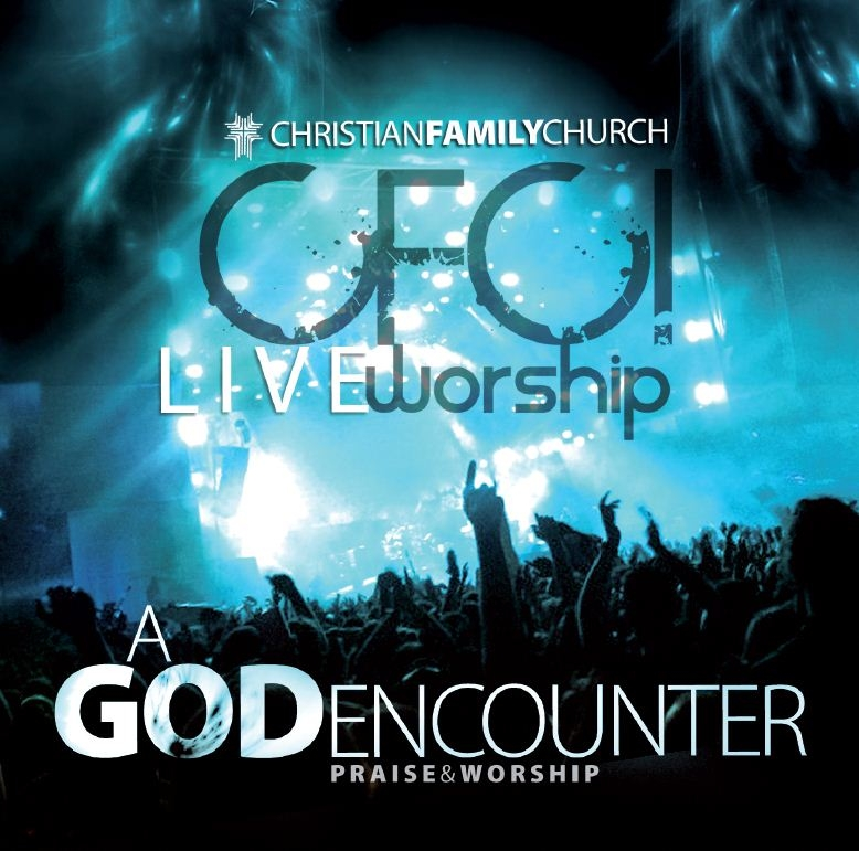 CFCI Live worship