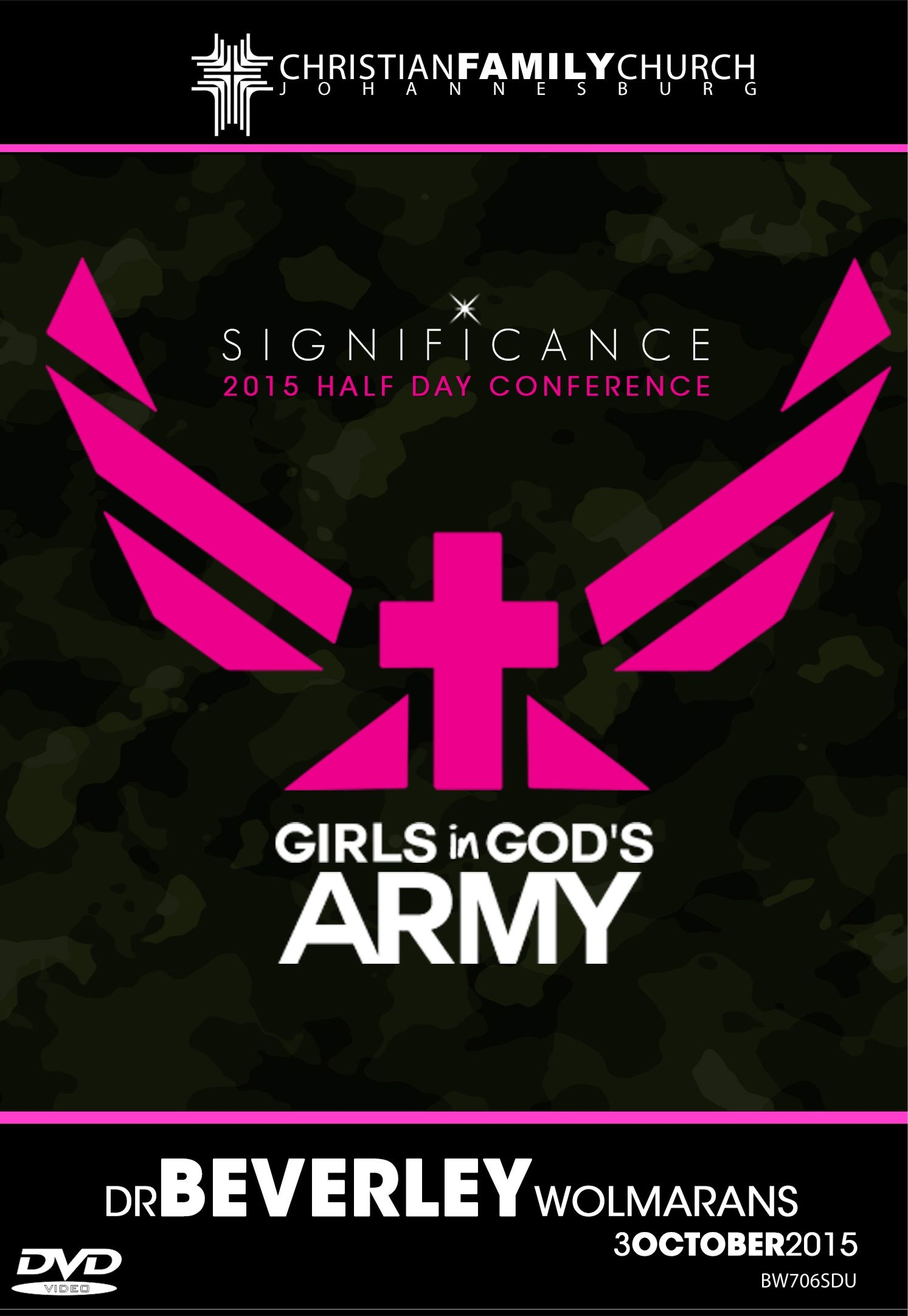 Girls In God's Army