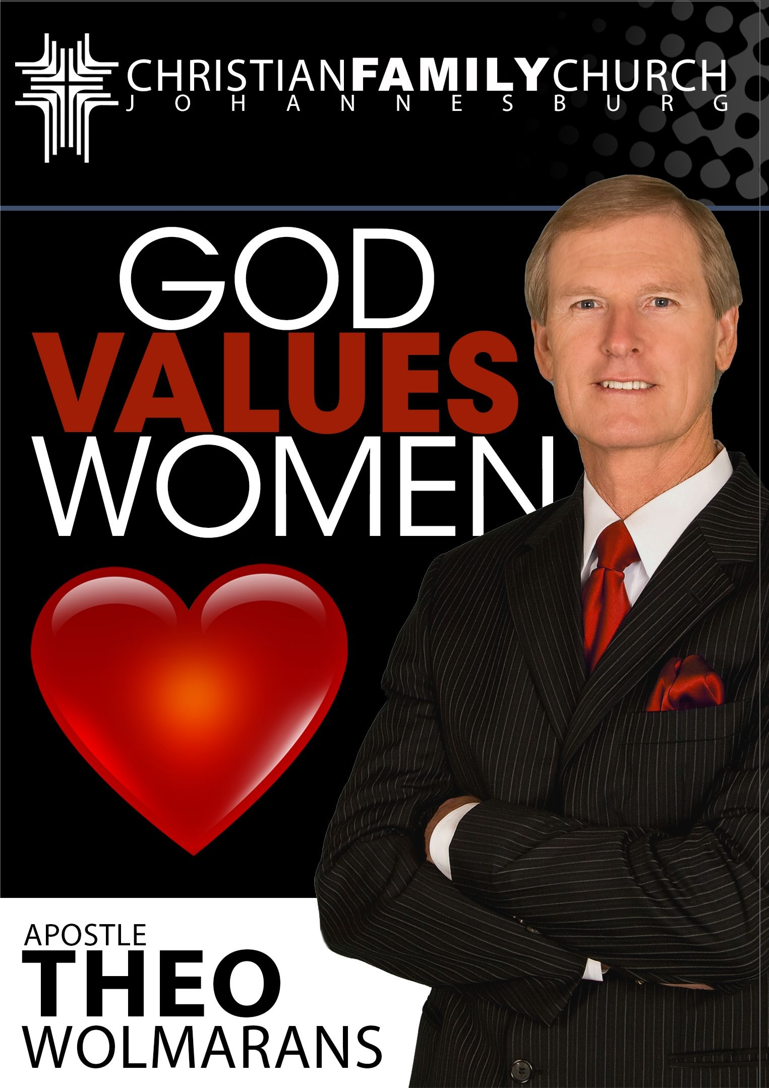 God Values Women