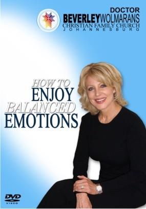 How To Enjoy Balanced Emotions