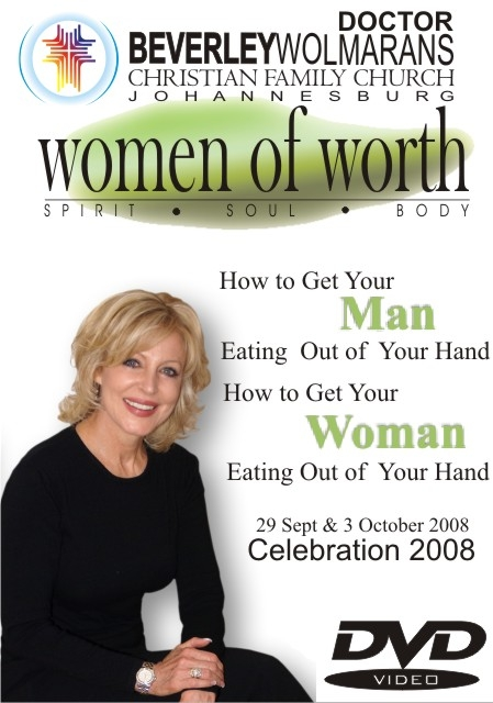 WOW: How To Get Your Man/Woman Eating Out Of Your Hand