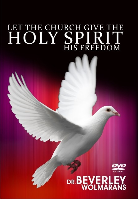 Let The Church Give The Holy Spirit His Freedom
