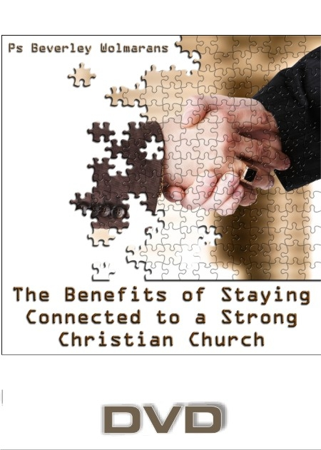 The Benefits of Staying Connected to a Strong Church