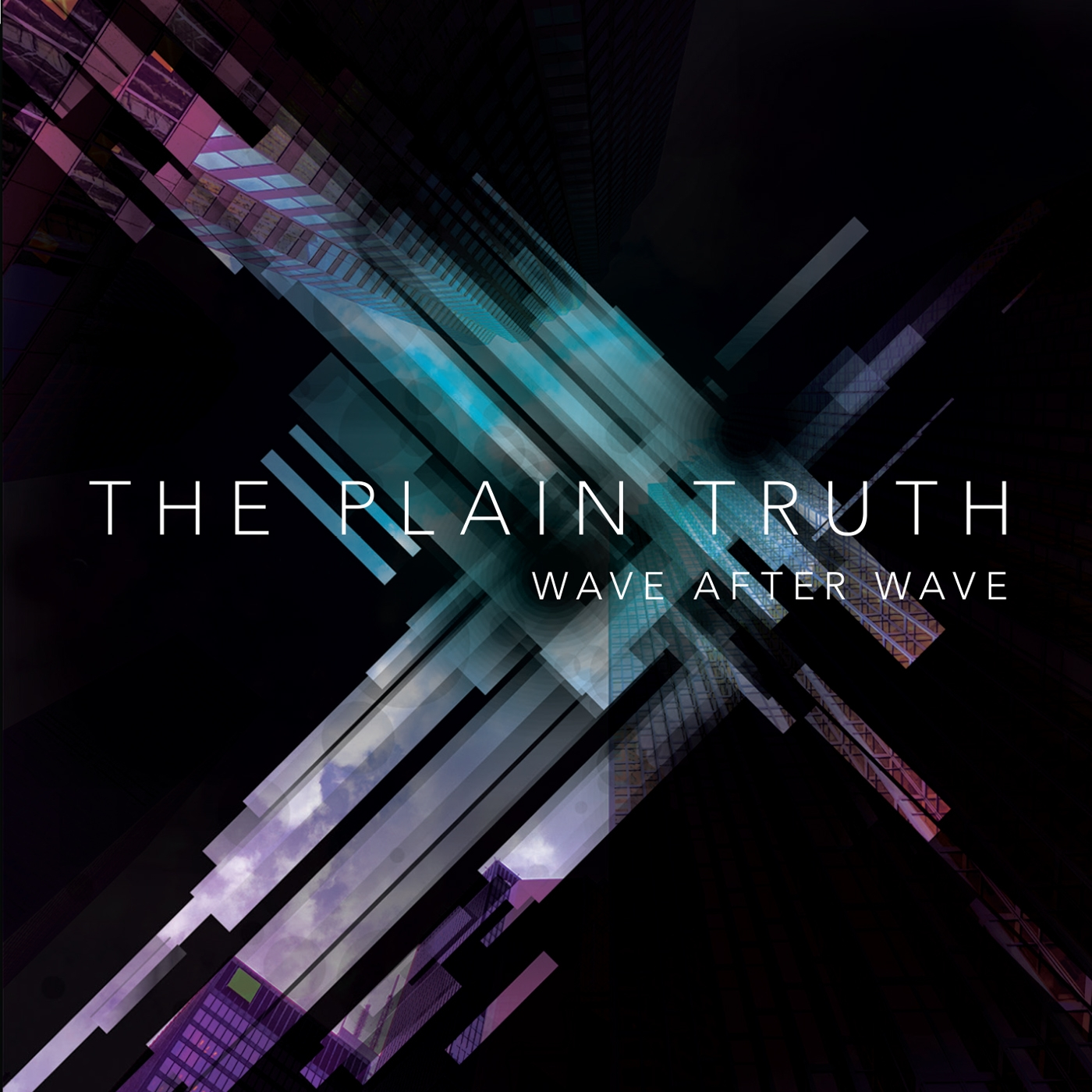 The Plain Truth – Wave After Wave – CD